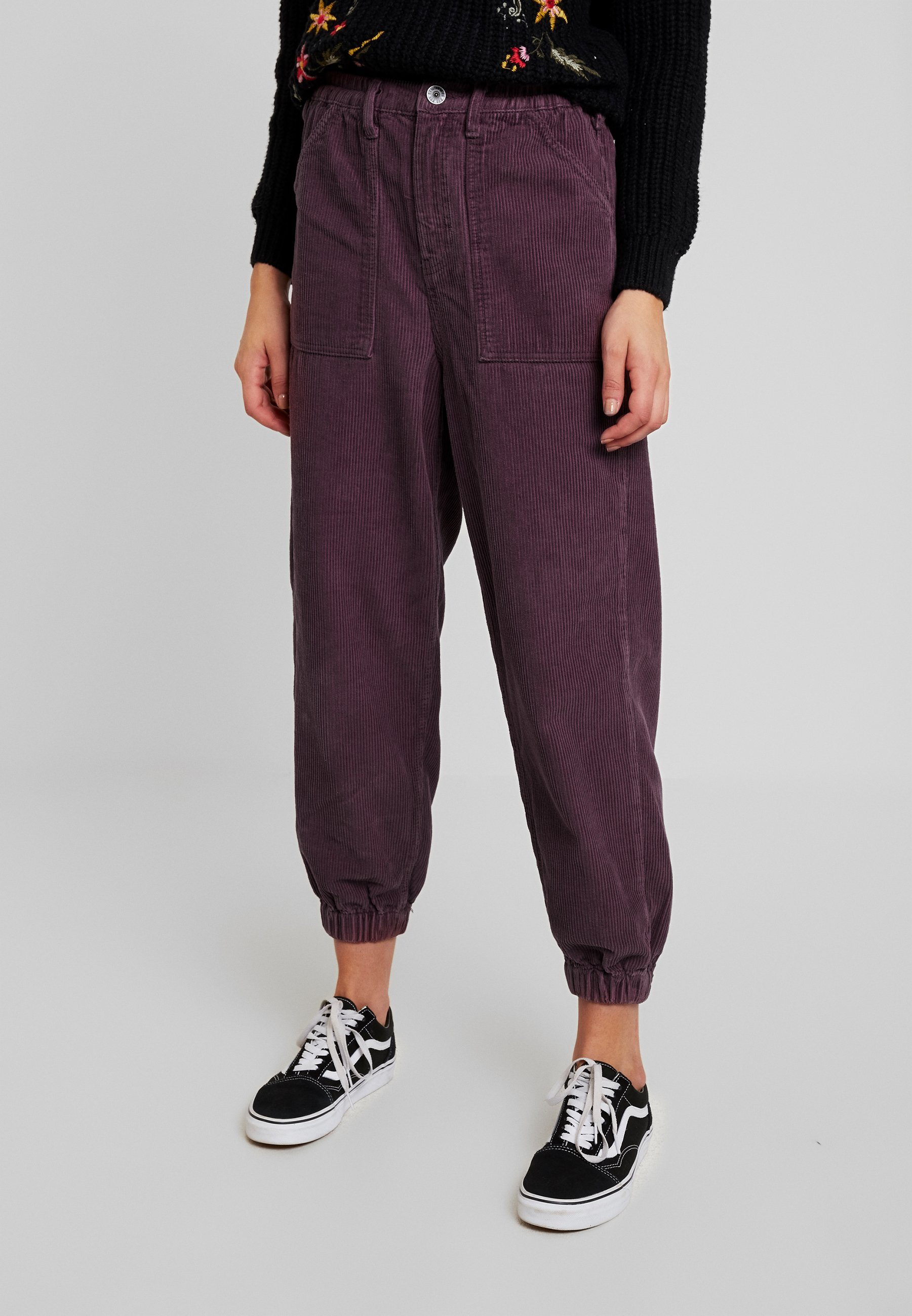 TrouserPantaloni Bdg Berry Outfitters Luca Urban tCdrhxsQ