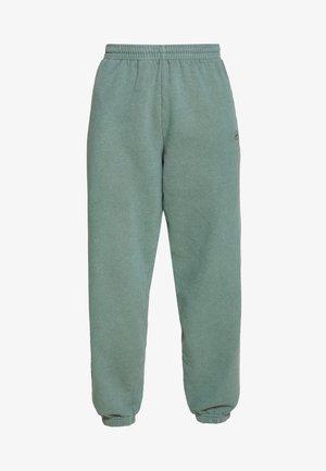 JOGGER PANT - Pantalon de survêtement - teal