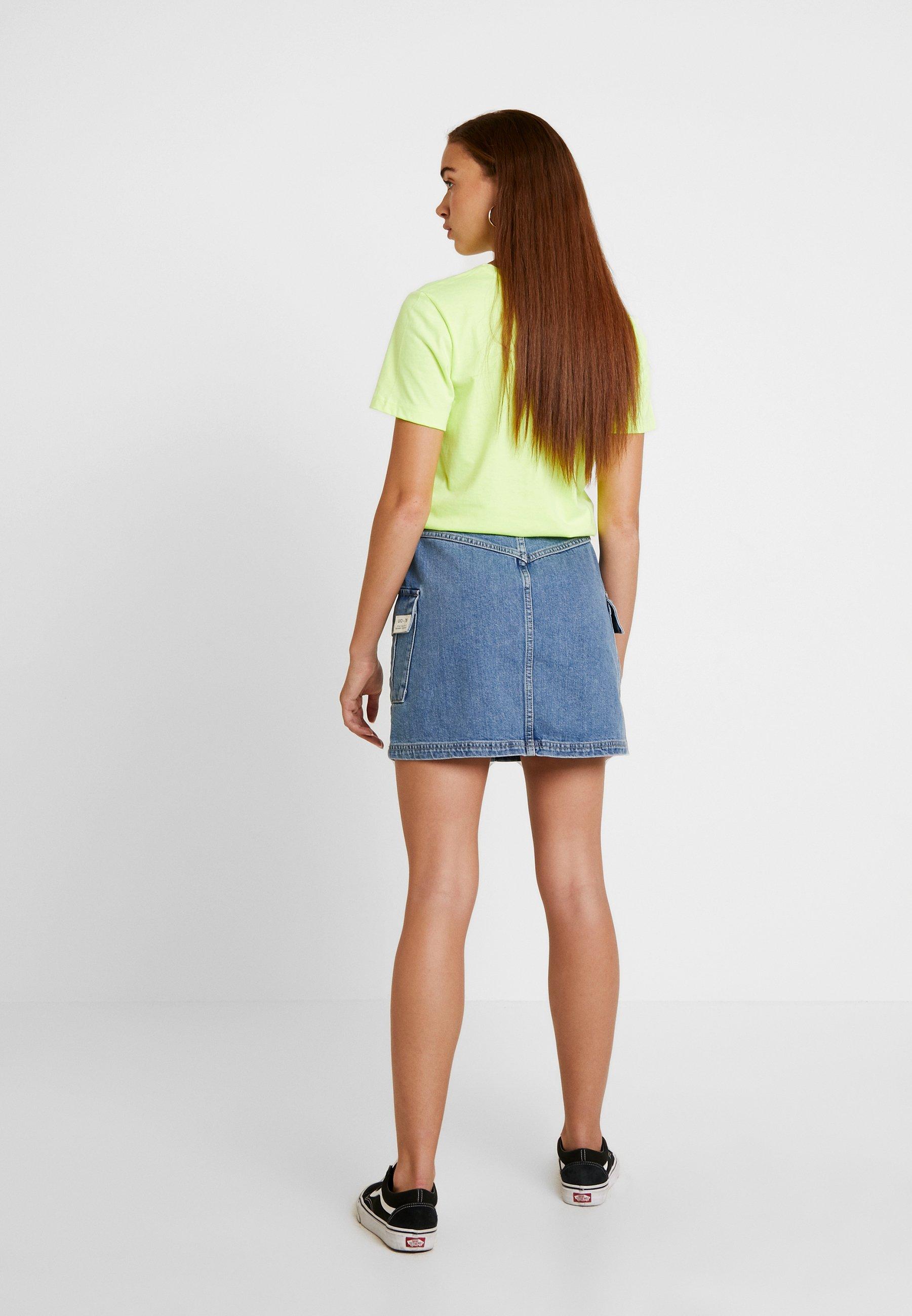 Outfitters SkirtGonna Bdg Di Cargo Bleach Urban Jeans nwOPkN8XZ0