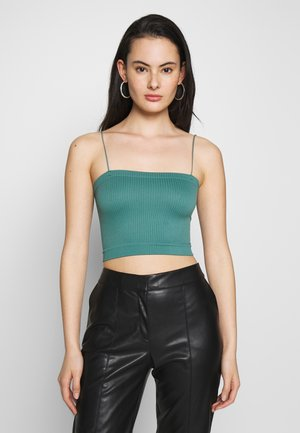 BUNGEE STRAP TUBE TOP - Toppe - stormy sea