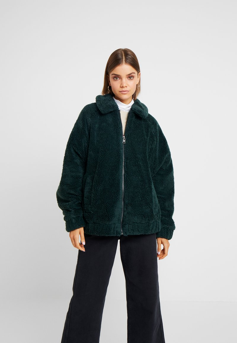 BDG Urban Outfitters - BATWING - Winter jacket - green