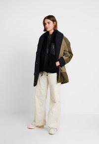 BDG Urban Outfitters - VEST - Waistcoat - black - 1