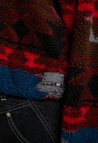 BDG Urban Outfitters - GEO PRINT - Sweatshirt - multi - 6