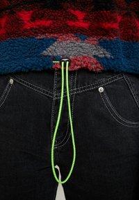 BDG Urban Outfitters - GEO PRINT - Sweatshirt - multi - 4