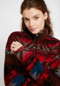 BDG Urban Outfitters - GEO PRINT - Sweatshirt - multi - 3