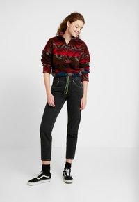 BDG Urban Outfitters - GEO PRINT - Sweatshirt - multi - 1