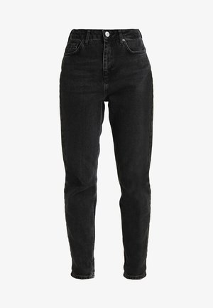 MOM - Relaxed fit jeans - black