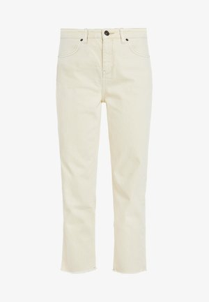 PAX - Jeans Tapered Fit - yellow