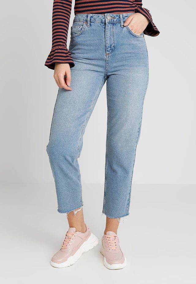 PAX - Jeans fuselé - light-blue denim
