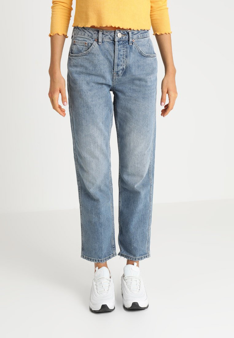 BDG Urban Outfitters - VINNY - Jeans Relaxed Fit - light denim