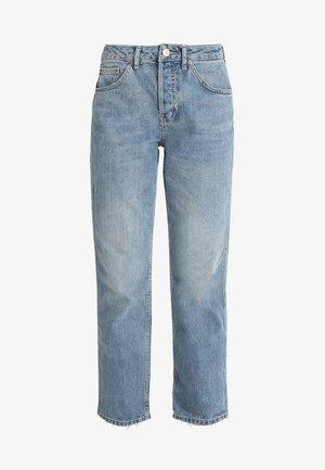 VINNY - Jeans relaxed fit - light denim