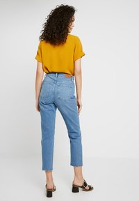 BDG Urban Outfitters - DILLON  - Jeans slim fit - mid vintage - 2