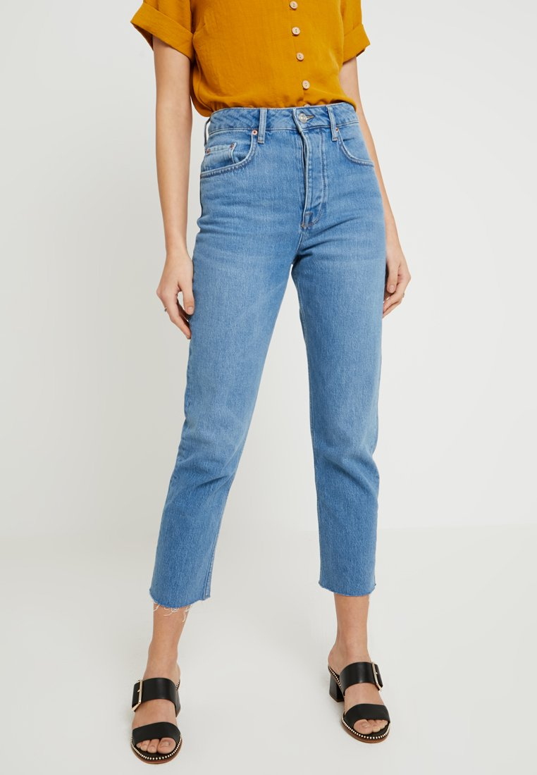 BDG Urban Outfitters - DILLON  - Straight leg jeans - mid vintage