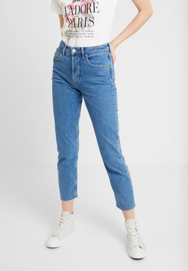 DILLON  - Slim fit jeans - blue