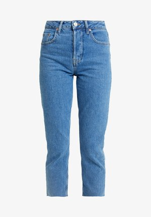 DILLON  - Vaqueros slim fit - blue