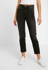 BDG Urban Outfitters - DILLON  - Slim fit jeans - black - 0
