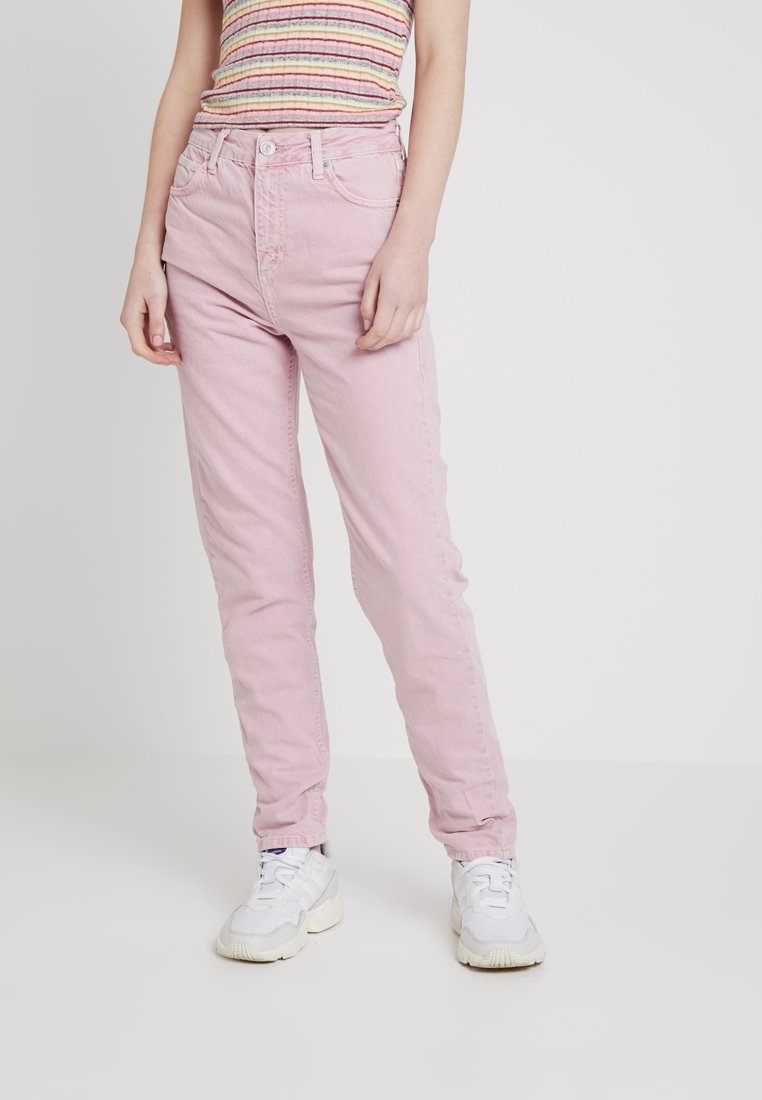 BDG Urban Outfitters - MOM - Relaxed fit jeans - candy pink