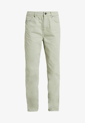 MOM - Relaxed fit jeans - seafoam