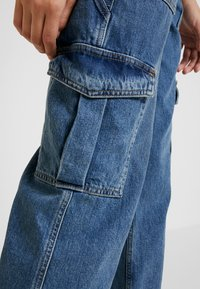 BDG Urban Outfitters - SKATE - Relaxed fit jeans - blue denim - 5