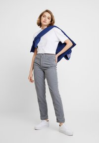 BDG Urban Outfitters - MOM - Bukse - cool grey - 2