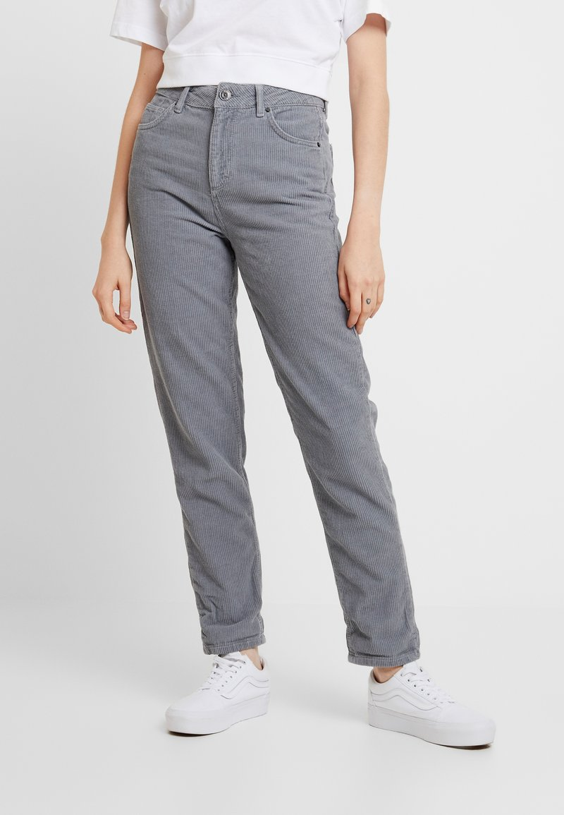 BDG Urban Outfitters - MOM - Pantalones - cool grey