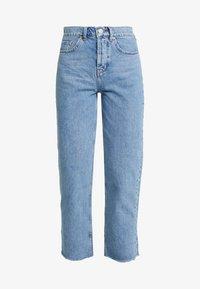 BDG Urban Outfitters - REUBEN - Straight leg jeans - denim - 4