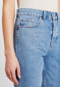 BDG Urban Outfitters - REUBEN - Straight leg jeans - denim - 3