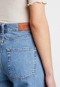 BDG Urban Outfitters - REUBEN - Straight leg jeans - denim - 5