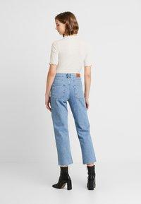 BDG Urban Outfitters - REUBEN - Straight leg jeans - denim - 2