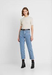 BDG Urban Outfitters - REUBEN - Straight leg jeans - denim - 1