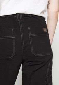 BDG Urban Outfitters - SKATE - Relaxed fit jeans - black dragon - 4