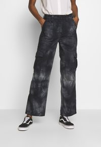 BDG Urban Outfitters - SKATE - Jeans relaxed fit - multi coloured - 0