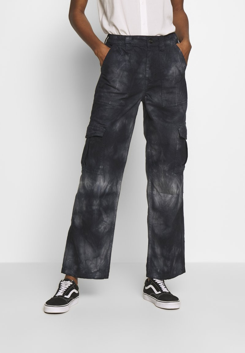 BDG Urban Outfitters - SKATE - Jeans relaxed fit - multi coloured