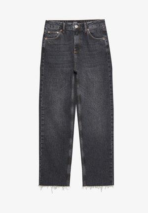 PAX JEAN - Relaxed fit jeans - grey