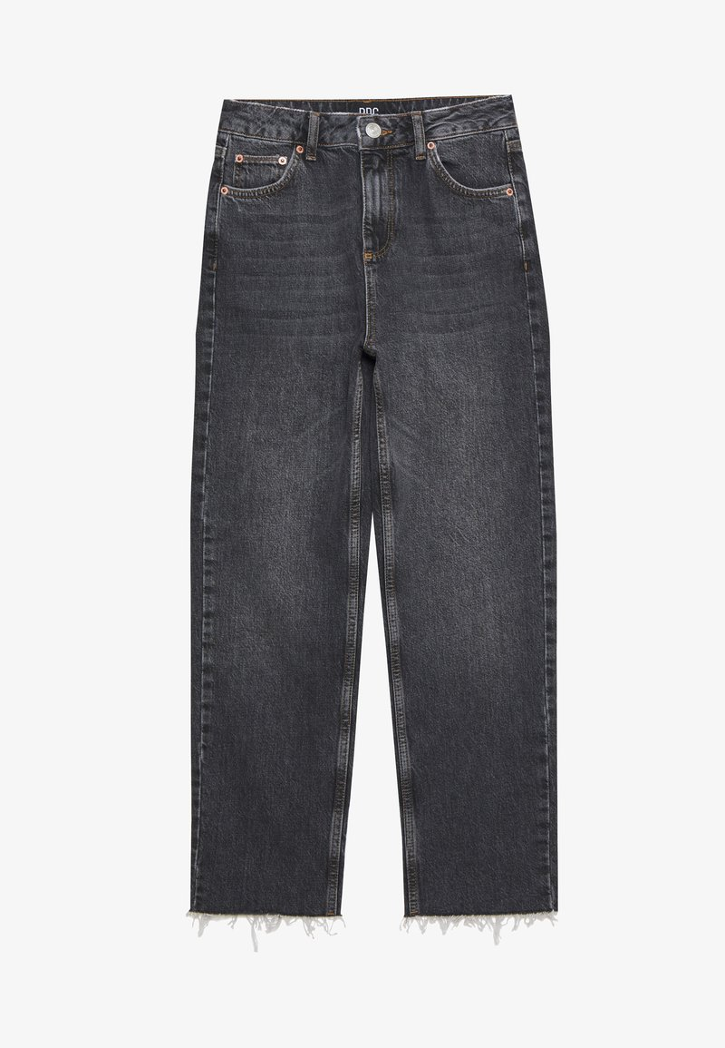 BDG Urban Outfitters - PAX JEAN - Džíny Relaxed Fit - grey