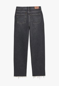 BDG Urban Outfitters - PAX JEAN - Džíny Relaxed Fit - grey - 1