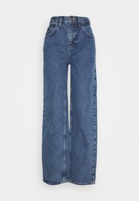 BDG Urban Outfitters - MODERN BOYFRIEND - Jeans relaxed fit - blue denim - 0