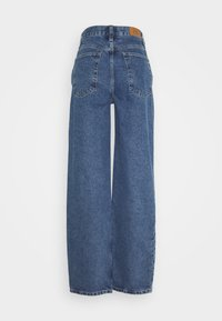 BDG Urban Outfitters - MODERN BOYFRIEND - Jeans relaxed fit - blue denim - 1