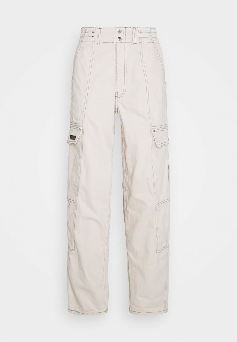 BDG Urban Outfitters - BLAINE SKATE - Jeans relaxed fit - ecru