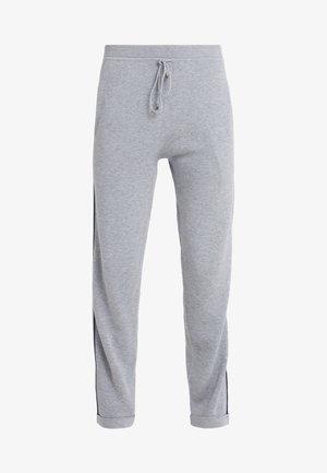 TROUSER - Pantaloni sportivi - grey