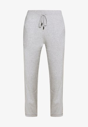 TROUSER - Tracksuit bottoms - grey
