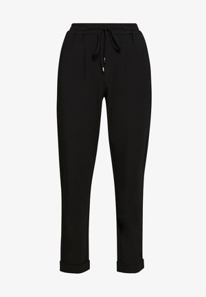 TROUSER - Trainingsbroek - black