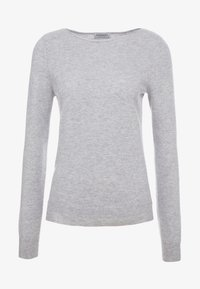 Repeat - Trui - silver/grey - 3