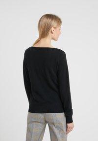 Repeat - Pullover - schwarz - 2