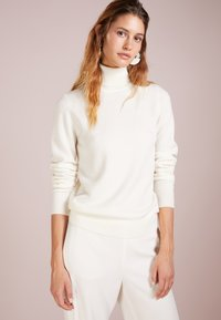 Repeat - Sweter - cream - 0