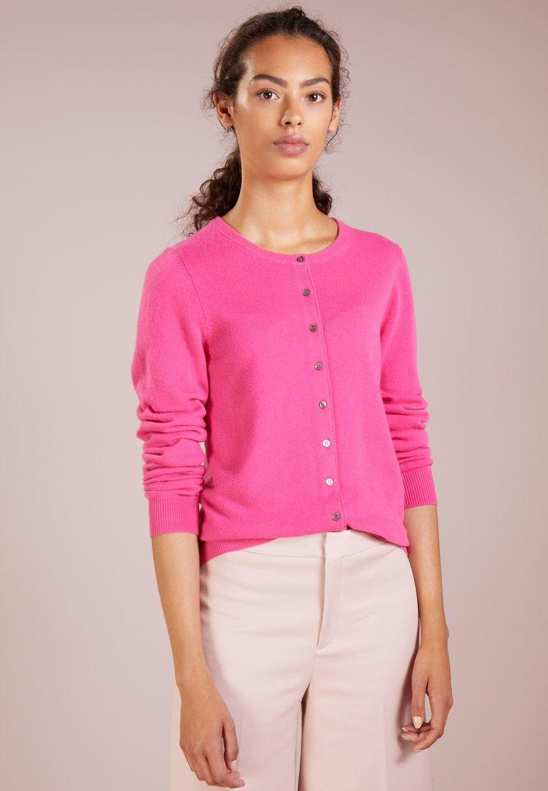 Repeat - Cardigan - pink