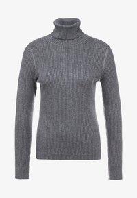 Repeat - Sweter - grey - 3