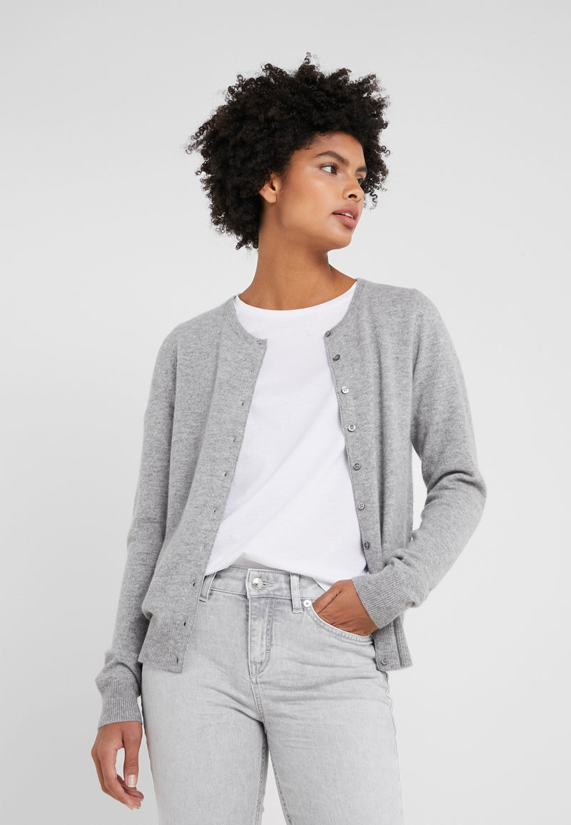 Repeat - Cardigan - grey