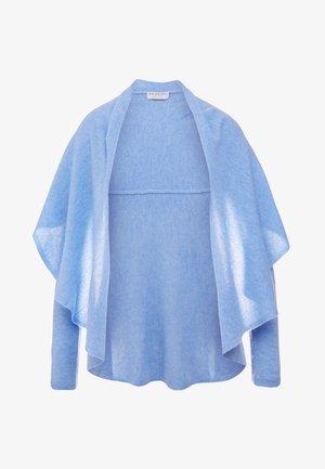 Vest - med blue