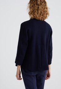 Repeat - Vest - navy - 2